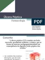 Seminario Farmacologia - Ulcera Peptica