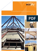Plywood Structural Manual