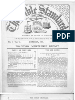 Bible Standard October 1881