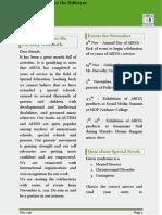 Aikya Newsletter Nov2011