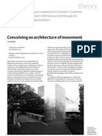 Architectural Research Quarterly 1359-1355 Stickells Yr2010 Vol14 Iss1 Pg41-51
