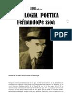 Antología Poética de Fernando Pessoa-1