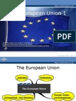 The European Union 1 - Full Version