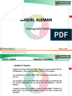 monografía de Miguel Alemán