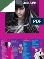 Digital Booklet - Ma Référence