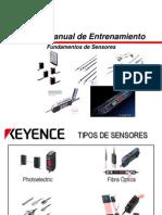Sensor Seminar II (Spanish)