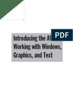 AWT Slides Java