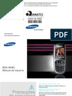 Manual Samsung SCH-N480