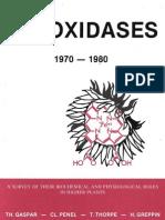 peroxidases ( peroksida )