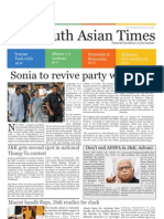 The South Asian Times
