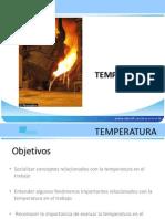 diapositivas temperaturas extremas
