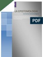 Trabajo de Epistemologia