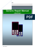 Generic Repair Manual