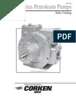 Corken PZ10 Detail Sales Catalog