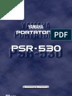 PSR530E
