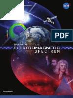 Unidad 3 - Espectro electromagnético (Inglés)