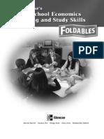 Foldable PDF