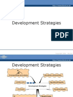 Development Strategies - Full Version