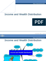 Income and Wealth Distribution - Full Version