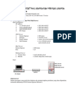 Modul Mail Server