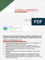 Rolul Auditorului Energetic