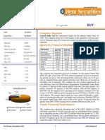 Microsoft Word - Castrol India Ltd