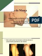4 Patologia Da Mama-Apresentação Clinicos Gerais Em 25-03-2004