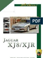 Dokumente Fahrzeuge Pre is Listen Jaguar XJ8-XJR Xj8 Xjr De