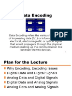 Encoding 1