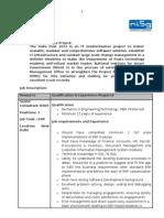 436_Senior Consultant (ERP)-Dopt