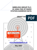 'The Wireless Group plc