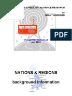 'BBC Nations & Regions