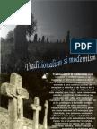 Traditionalism Si Modernism-romana