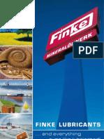 Finke Catalog