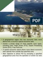 Special Economic Zonefinal