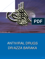 Antiviral Lectures