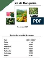 cultura da mangueira