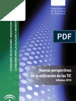 3-Nuevas perspectivas en la utilización de las TIC 2010
