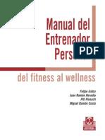 61102362 Manual Del Entrenador Personal