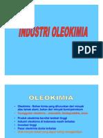 Tkk-322 Slide Oleokimia