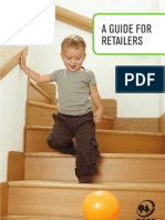 PEFC - A Guide For Retailers