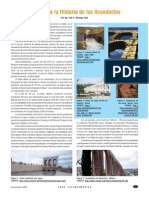 Historia de Los Acueductos