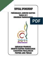 Proposal Sponsorship Jamran 2011 03
