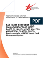 Sac Haccp Doc 2_sep05 (Amdt6_1dec10)