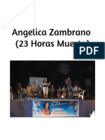 Angelica Zambrano