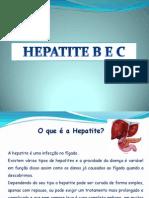hepatite b e c