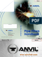 Anvil Pipe Fitters Handbook