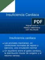 Insuficiencia Cardiaca en El Bovino