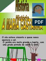 Hist Maria Cast