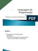 Lp-1c1-Linguagem de Programação - Introdução_v1m